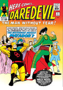 Daredevil Vol 1 5