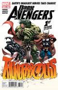 Dark Avengers Vol 1 175