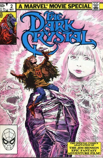 Dark Crystal Vol 1 2