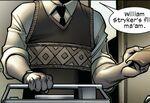 Dave (White House staff) (Earth-1610) Ultimate Comics X-Men Vol 1 5