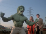 The Incredible Hulk (TV series) Season 1 5