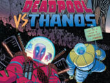 Deadpool vs. Thanos Vol 1 2
