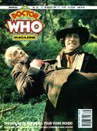Doctor Who Magazine Vol 1 176