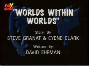 Fantastic Four (1994 animated series) Season 2 5 Screenshot