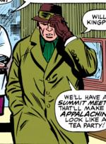 Flint (Goon) (Earth-616) from Amazing Spider-Man Vol 1 50 001