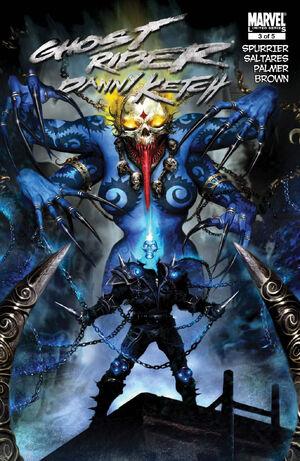 Ghost Rider - Danny Ketch Vol 1 3jpg