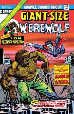 Giant-Size Werewolf Vol 1 4