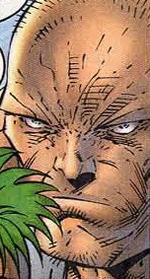 Gus (Heroes Reborn) (Earth-616) from Captain America Vol 2 1 001
