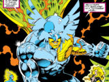 Hawk God (Earth-691)