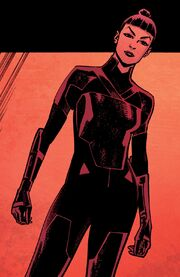 Headmistress (Anya) (Earth-616) from Black Widow Vol 6 4 001