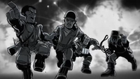 Howling Commandos (Earth-91119) from Super Hero Squad Show Season 1 23 0001