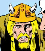 Hrolf (Viking) (Earth-616) from Fantastic Four Vol 1 224 0001