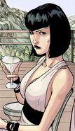 Jennifer Monroe (Earth-616) from Secret Warriors Vol 1 24 0002