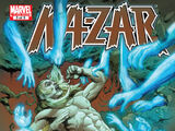 Ka-Zar Vol 4 5