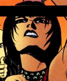 Liza (Earth-616) from X-Men Children of the Atom Vol 1 1 001