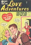 Love Adventures Vol 1 3