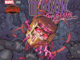 M.O.D.O.K. Assassin Vol 1 4
