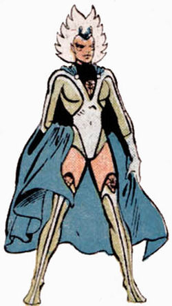 Magique (Earth-616) from Official Handbook of the Marvel Universe Vol 1 5 0001
