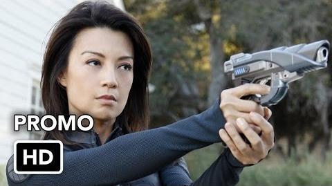 Marvel's Agents of S.H.I.E.L.D. Season 1 9