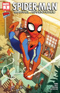 Marvel Adventures Spider-Man Vol 2 1