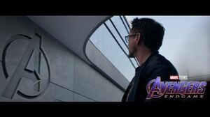 "Marvel Studios' Avengers Endgame ""To the End"" TV Spot"