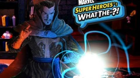 Marvel Super Heroes What The--?! Dr