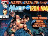 Marvel Team-Up Vol 2 11