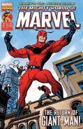 Mighty World of Marvel Vol 4 40