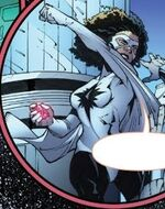 Monica Rambeau (Earth-Unknown) from Infinity Countdown Captain Marvel Vol 1 1 002