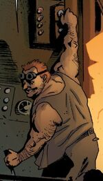 Mortimer (Earth-85826) from Hail Hydra Vol 1 1 0001