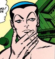 Namor McKenzie (Earth-616) from X-Men Vol 1 6 002