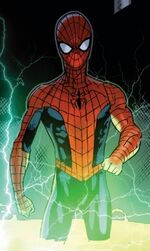 Peter Parker (Earth-Unknown) from Amazing Spider-Man Vol 5 36 0005