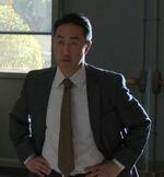 Principal Morita (Earth-199999) from Spider-Man Homecoming 0001