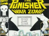 Punisher: War Zone Vol 1 12