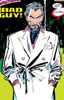 Roche (Earth-616) from Marvel Comics Presents Vol 1 2 001