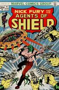 SHIELD Vol 1 4