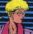 Sally (Secretary) (Earth-616) from Amazing Spider-Man Annual Vol 1 28 001