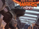 Secret Wars 2099 Vol 1 4