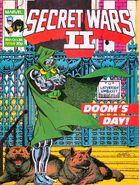 Secret Wars II (UK) Vol 1 68