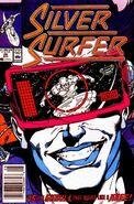 Silver Surfer Vol 3 26