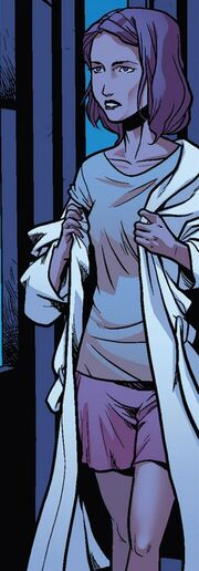 Sonja (Earth-14112) Longshot Saves the Marvel Universe Vol 1 2