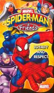 Spider-Man & Friends Loyalty and Respect Vol 1 1 0001