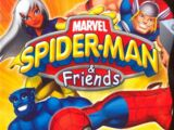 Spider-Man & Friends: Loyalty and Respect Vol 1 1