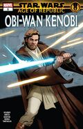 Star Wars Age of Republic - Obi-Wan Kenobi Vol 1 1