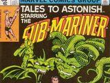 Tales to Astonish Vol 2 13