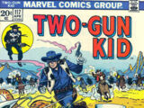 Two-Gun Kid Vol 1 117