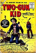 Two-Gun Kid Vol 1 23