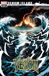 Venom Vol 4 22