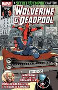 Wolverine & Deadpool Vol 5 9