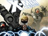X-Men: Legacy Vol 1 257